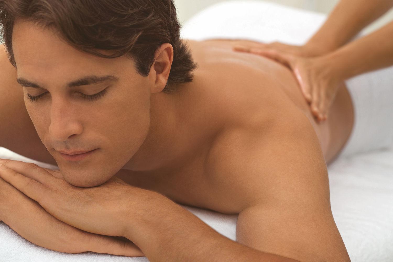 hom_massage